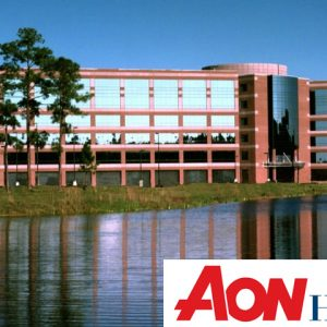 The World Renowned Aon Hewitt Lincolnshire