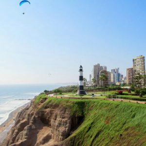 Retire in Peru With $200,000 of Savings?